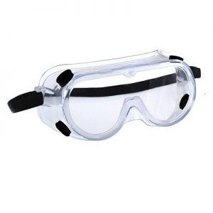 3M 1621 IN PLUS PROTECTIVE EYEWEAR