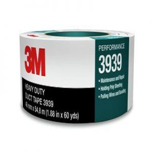 3M 3939 Heavy Duty Duct Tape