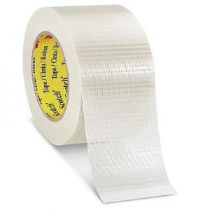 3M 8959 Bi-Directional Filament Tape