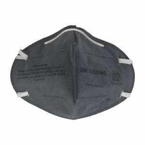 3M 9000ING Anti Pollution Respirator