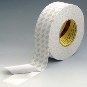 3M 91031 Transparent Double Sided Tissue Tape