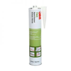 3M Adhesive Sealant 740 UV