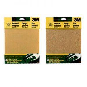 3M Classic Sanding Sheets