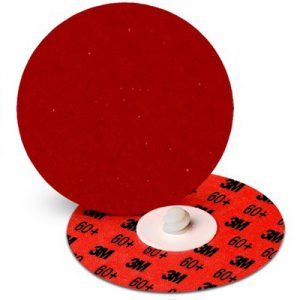 3M Cubitron II Roloc Durable Edge Disc 984F