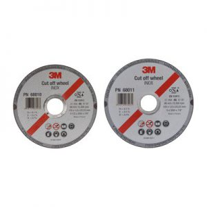 3M Cut-Off Wheel, Grey