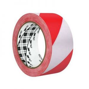 3M Hazard Warning Tape 767