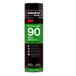 3M Hi-Strength 90 Spray Adhesive 500ML