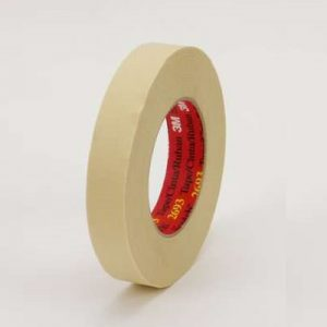 3M High Performance Masking Tape 2693