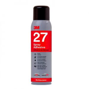 3M Multi-Purpose 27 Spray Adhesive