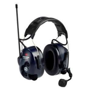 3M PELTOR LiteCom Plus 2-Way Radio Headset
