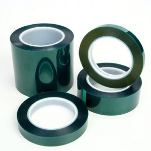 3M Polyester Tape 8992