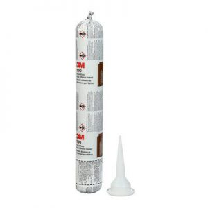 3M Polyurethane Glass Sealant 590