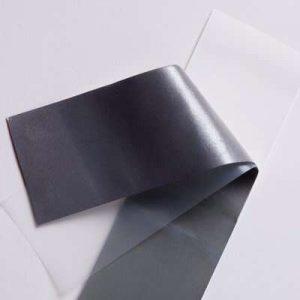 3M Scotchlite Reflective Material - 8850 Silver Pressure Sensitive Adhesive Film