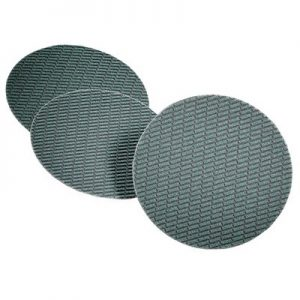 3M Trizact Hookit Cloth Disc 327DC