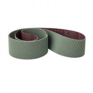 3M TrizactTM Belts, 337DC,A300