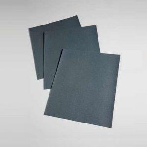 3M Wetordry Paper Sheet 431Q
