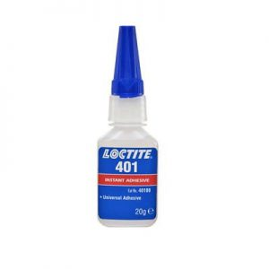Loctite 401 Fast Curing Instant Adhesive 20G