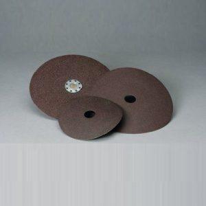 Standard Abrasive Aluminum Oxide Resin Fibre Disc