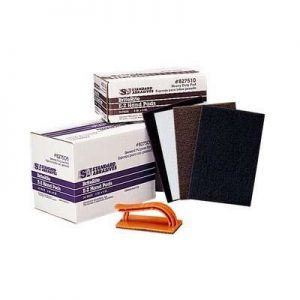 Standard Abrasives Heavy Duty Hand Pad