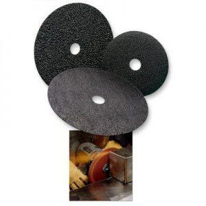 Standard Abrasives Zirkonia Metal Sanding Disc