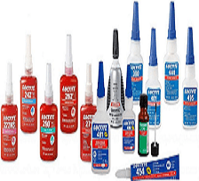 All Loctite Products