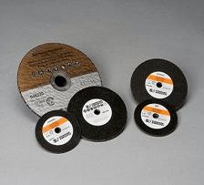 Standard Abrasives Aluminum Oxide Cut-Off Wheel
